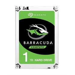 Sonic Informed   Main Components   SEAGATE 2 5