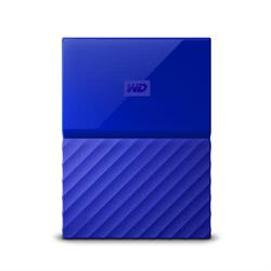 Sonic Informed   Main Components   WD MY PASSPORT 4TB 2 5